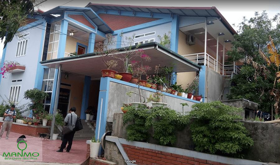 Thúy Anh Hotel
