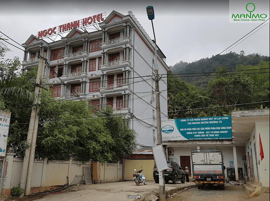 Khách sạn Ngọc Thanh