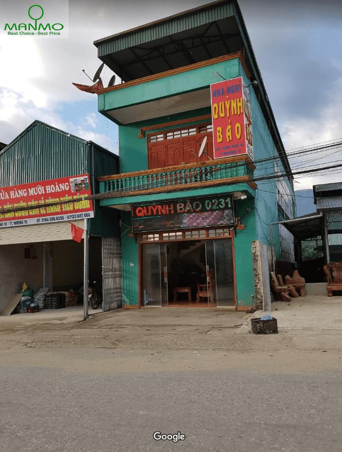 Nhà nghỉ Quỳnh Bảo