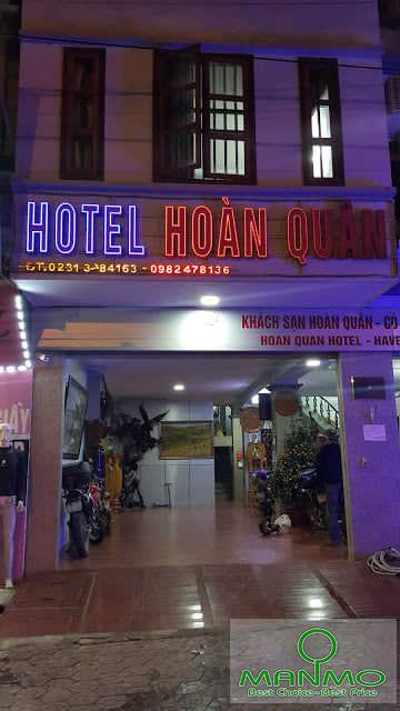Hoàn Quân Hotel