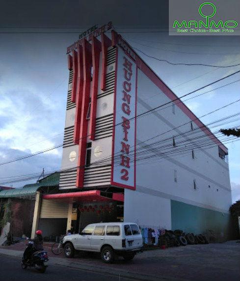 Khách sạn Hương Bình 2