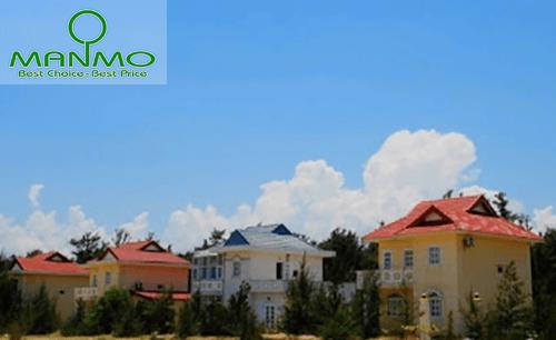 Scandia Villa Resort