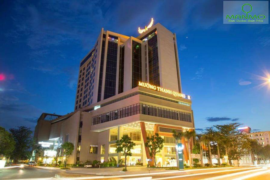 Mường Thanh Quảng Trị Hotel