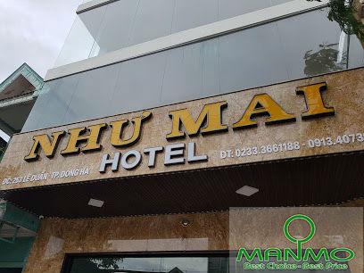 Khách sạn Như Mai