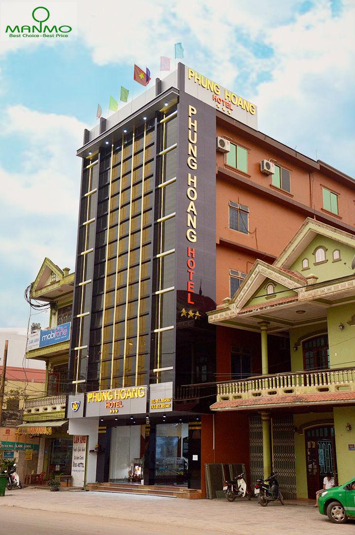 Phụng Hoàng 2 Hotel