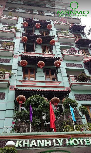 Khách Sạn Khánh Ly