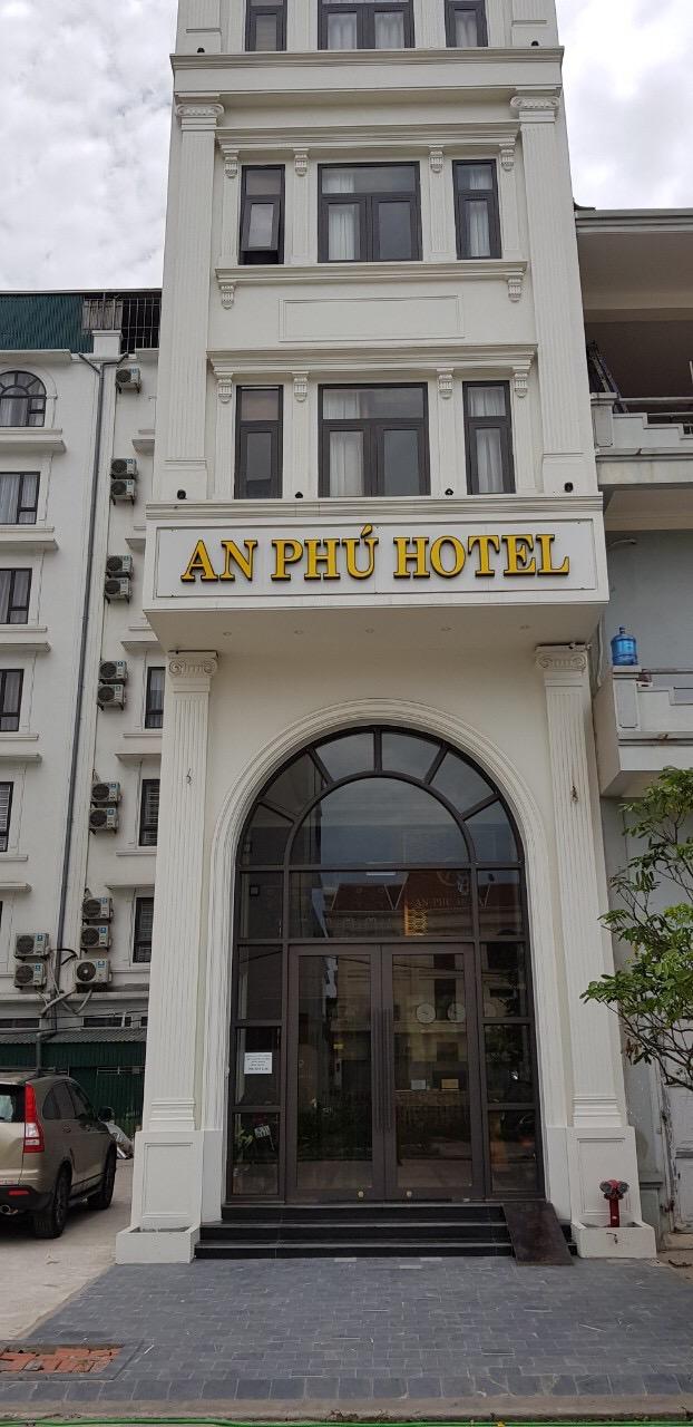 Khách sạn An Phú Hạ Long