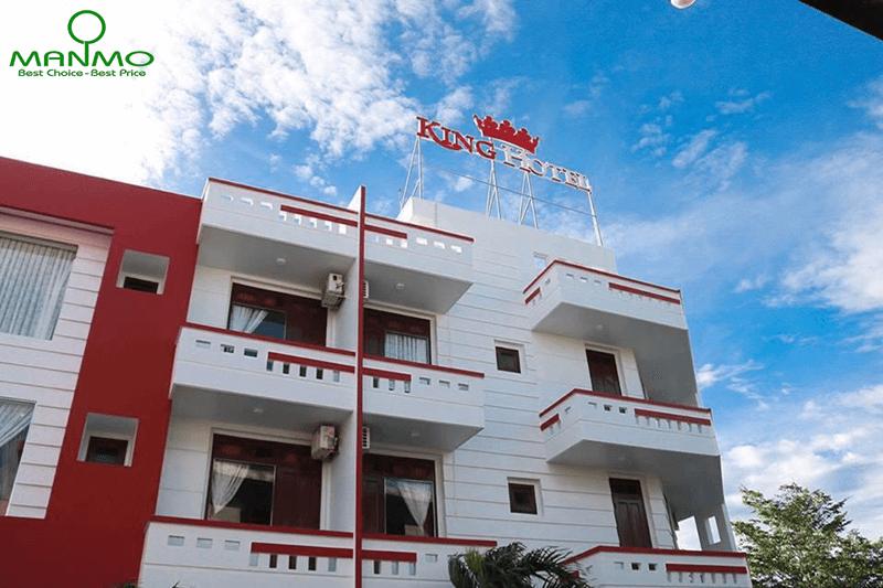 Khách sạn The King