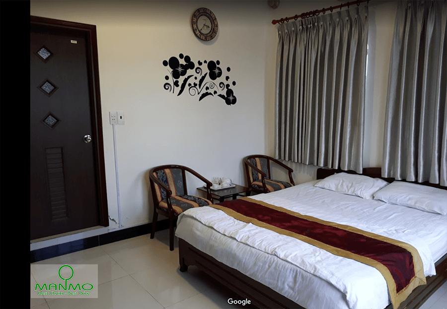 Khách Sạn Phú Quí