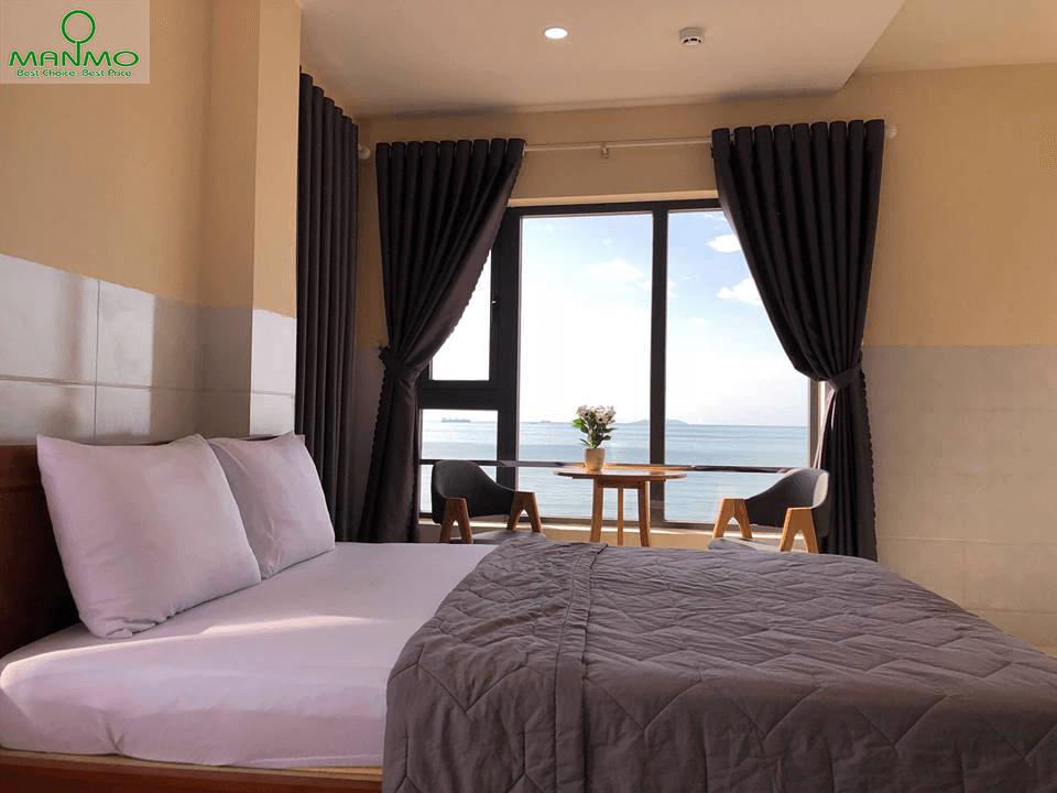 Thien Hai Hotel 2