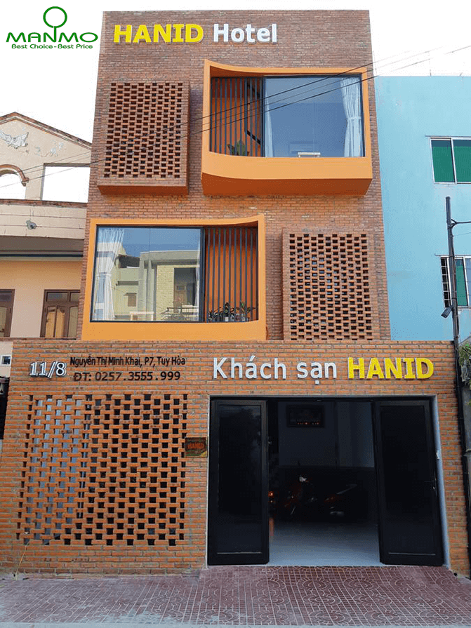 Khách sạn HANID