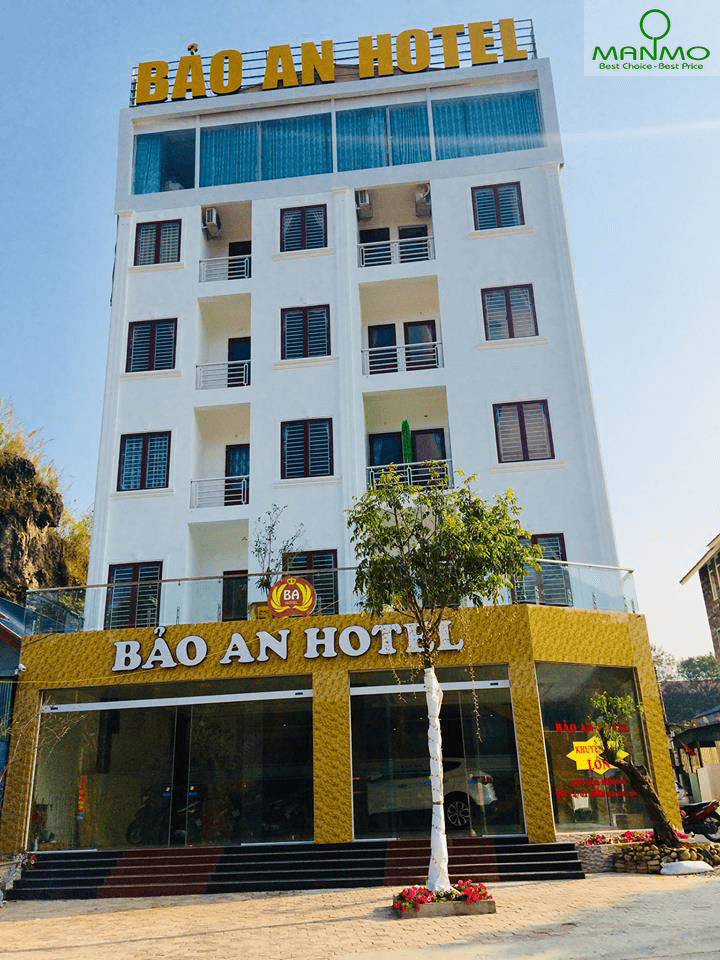 Bảo An Hotel