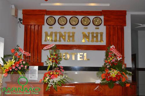 Khách sạn Minh Nhi