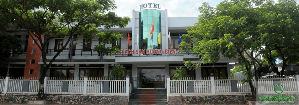 Khách sạn Hương Biển 2