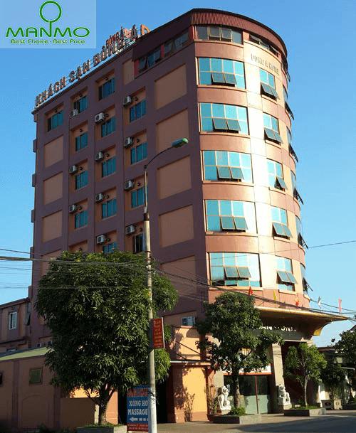 Khách sạn Đông Á
