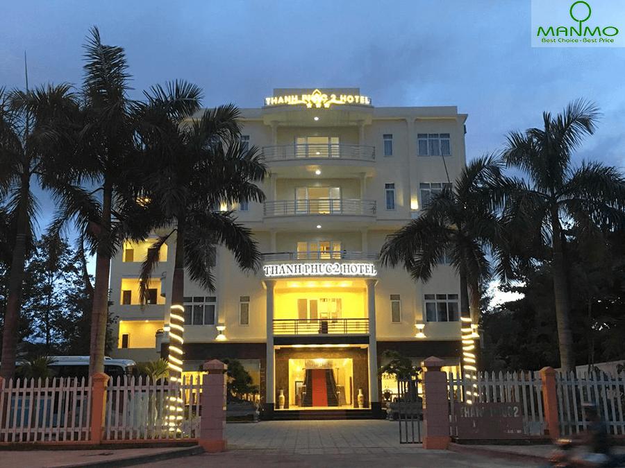 Thanh Phúc 2 Hotel