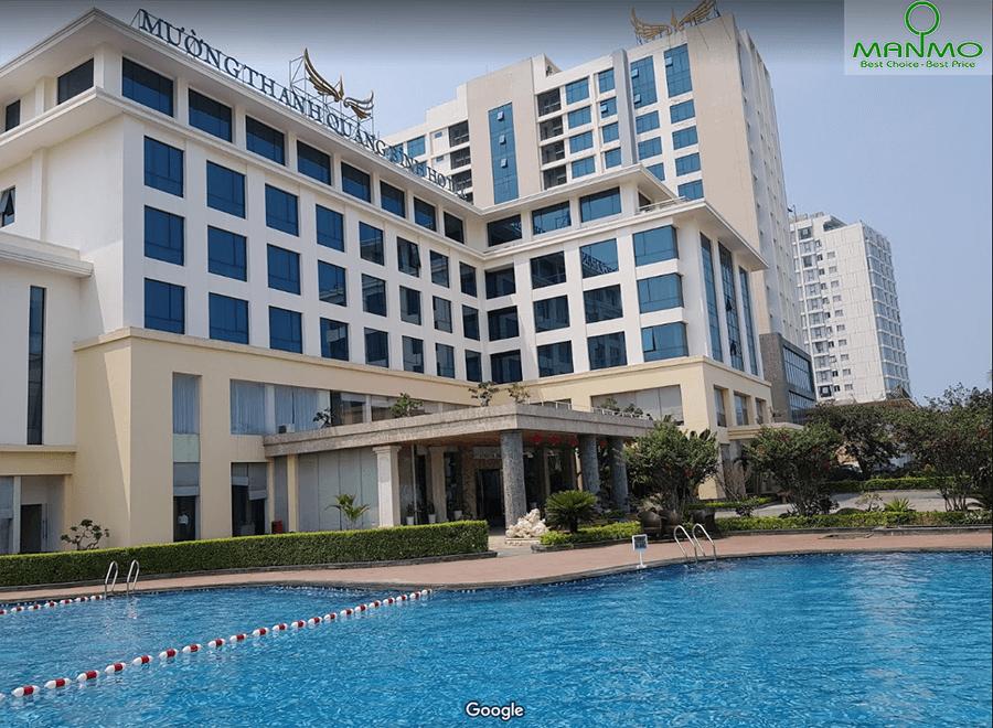 Khách sạn Mường Thanh Holiday