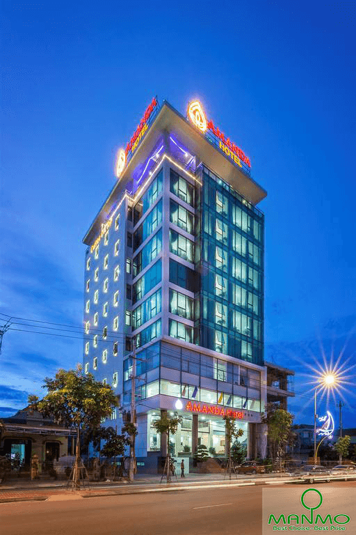 AMANDA HOTEL QUẢNG BÌNH