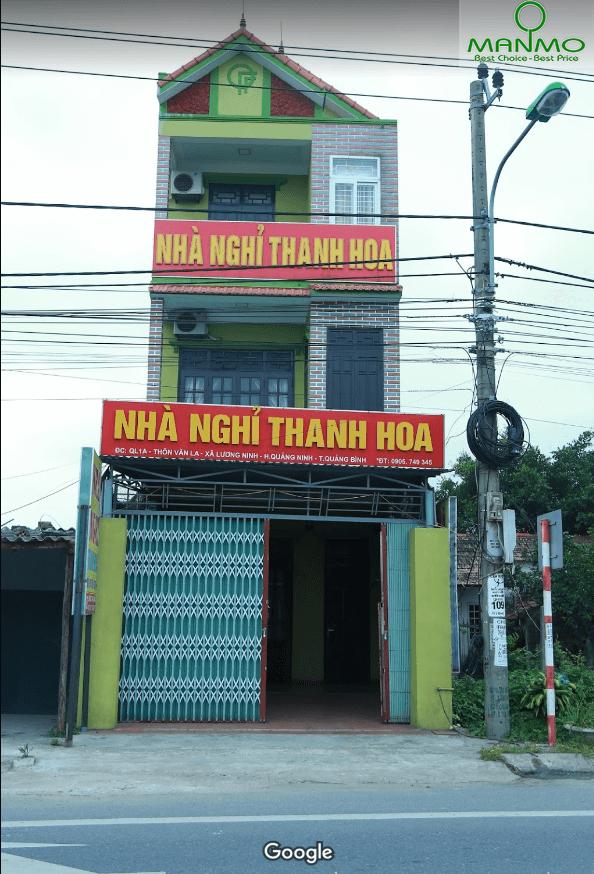 Nhà Nghỉ Thanh Hoa