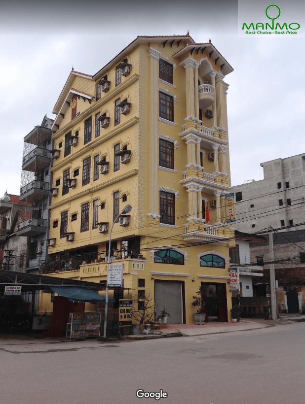 Nhà Nghỉ Lan Hương