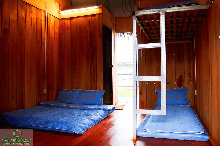 Hahaland Hostel