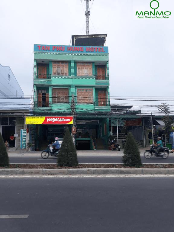 Khách sạn Tân Phú Hưng