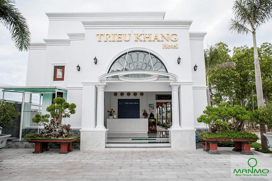 Khách Sạn Triều Khang