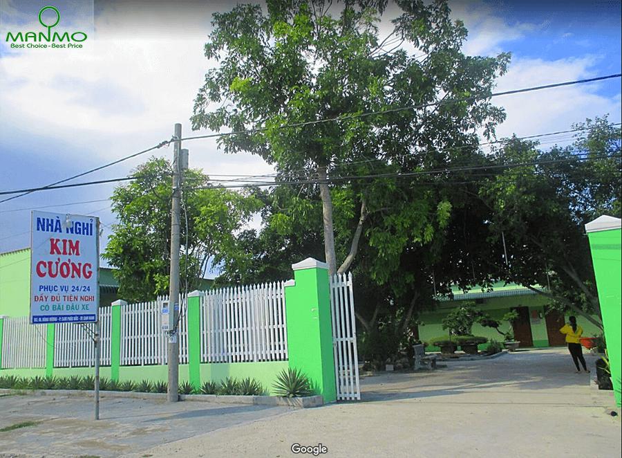 Nhà Nghỉ Kim Cương