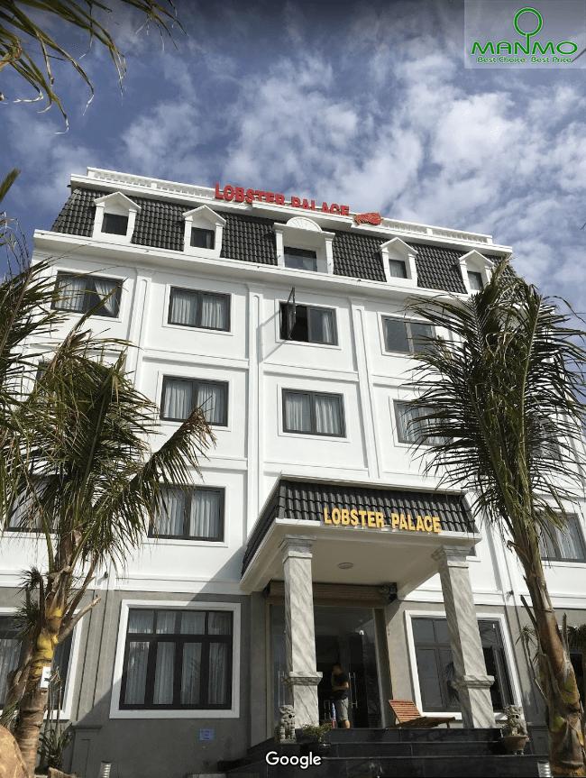 Tôm Hùm Hotel