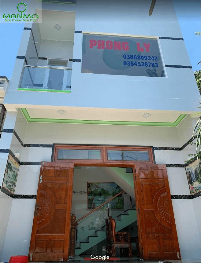 Nhà nghỉ Phong Ly