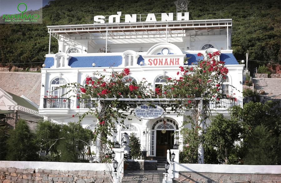 Hotel Sơn Anh