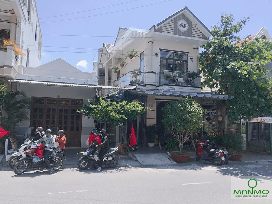 Đan Homestay Cam Ranh