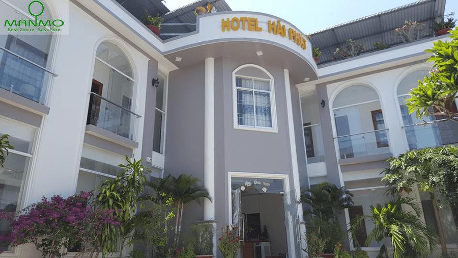 Hải Phát Hotel