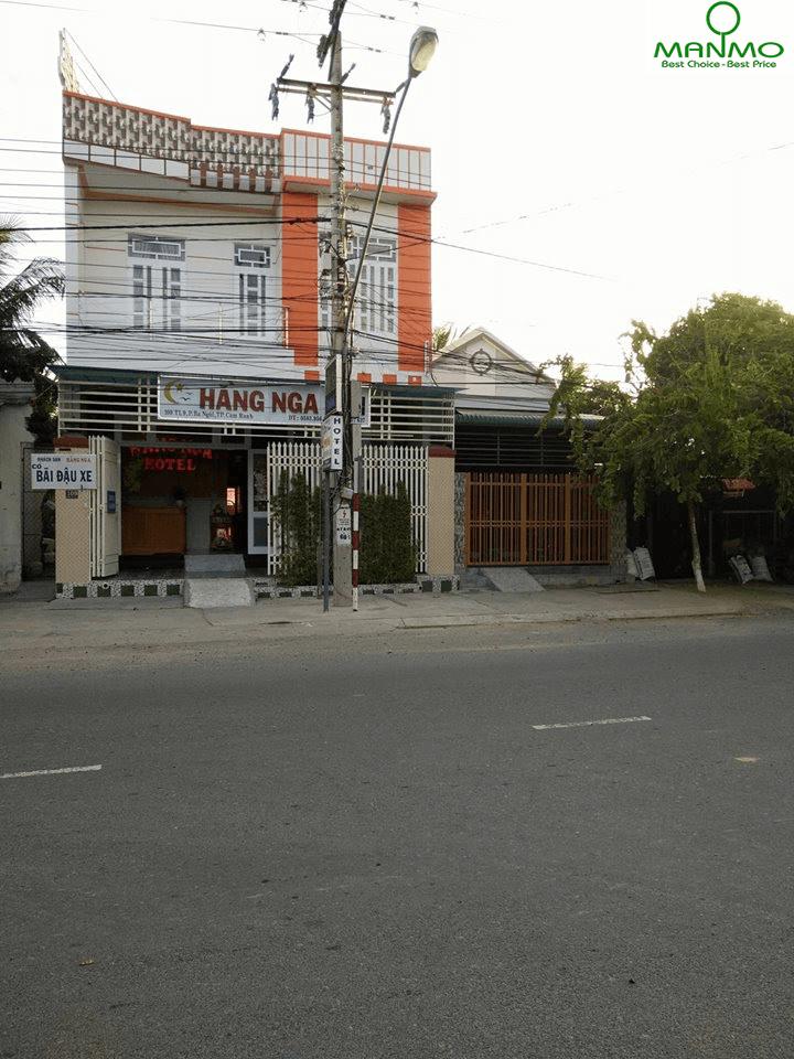 Khách sạn Hằng Nga