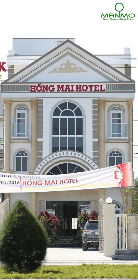 Hồng Mai Hotel