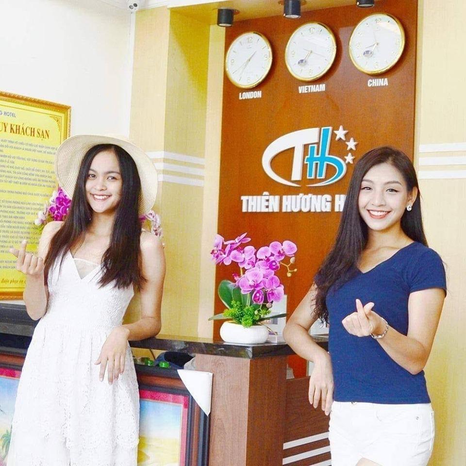 Khách sạn Thiên Hương