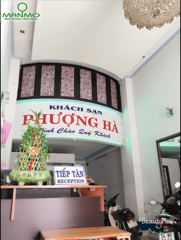 Khách Sạn Phượng Hà