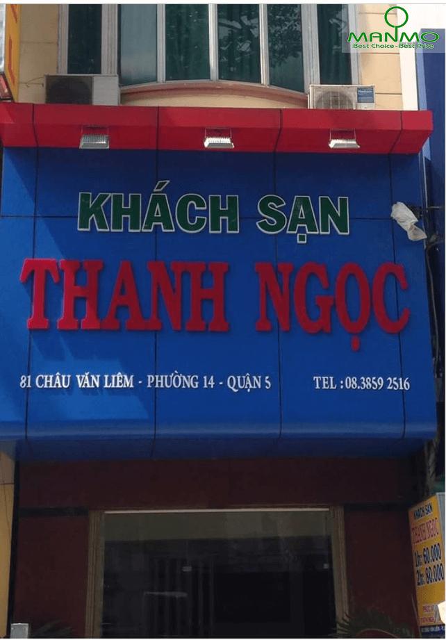 Khách Sạn Thanh Ngọc