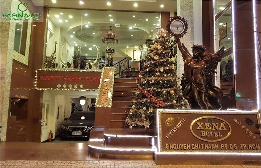 Xena Hotel