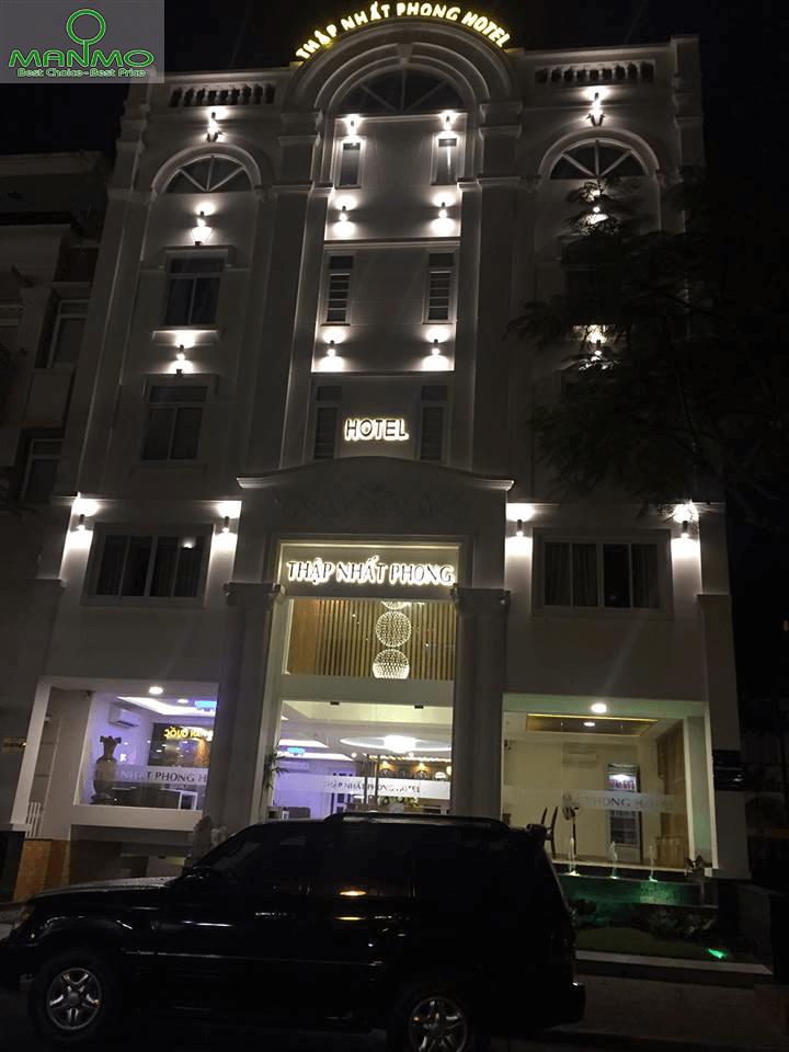Khách Sạn Thập Nhất Phong