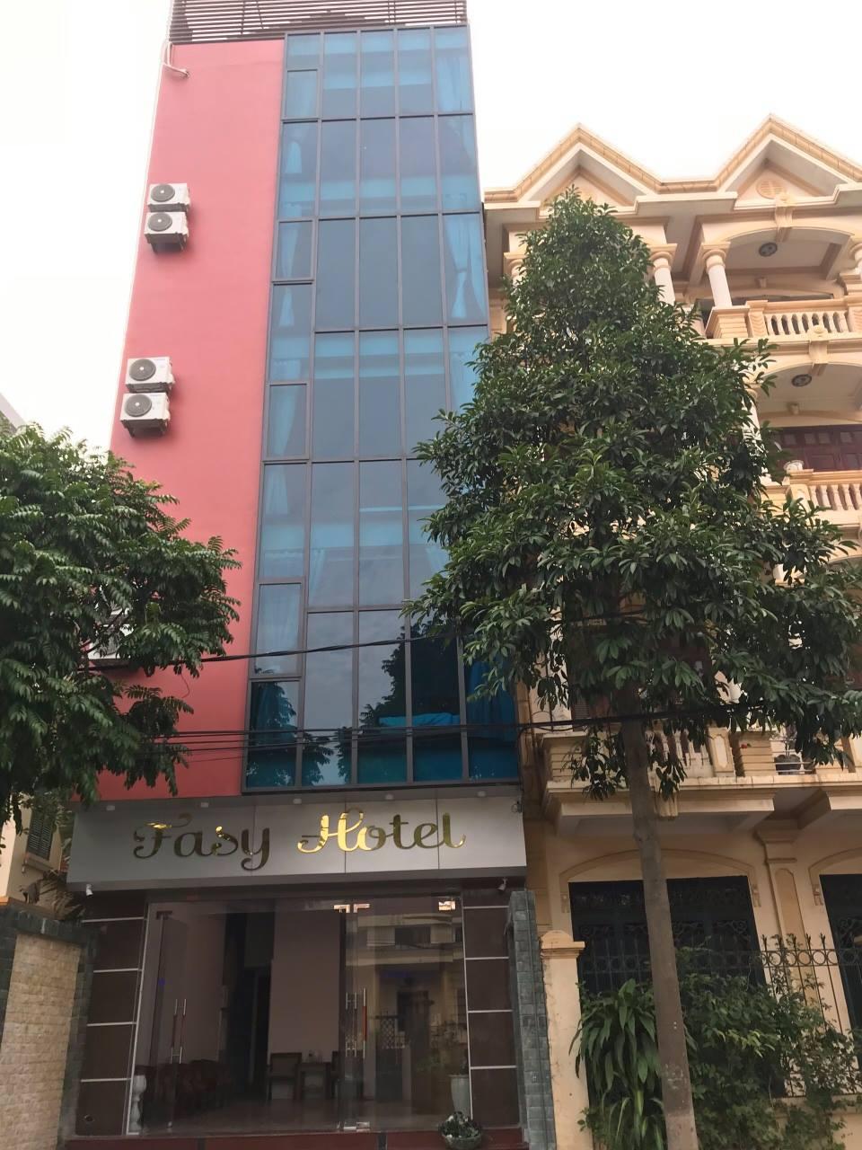 Fasy Hotel