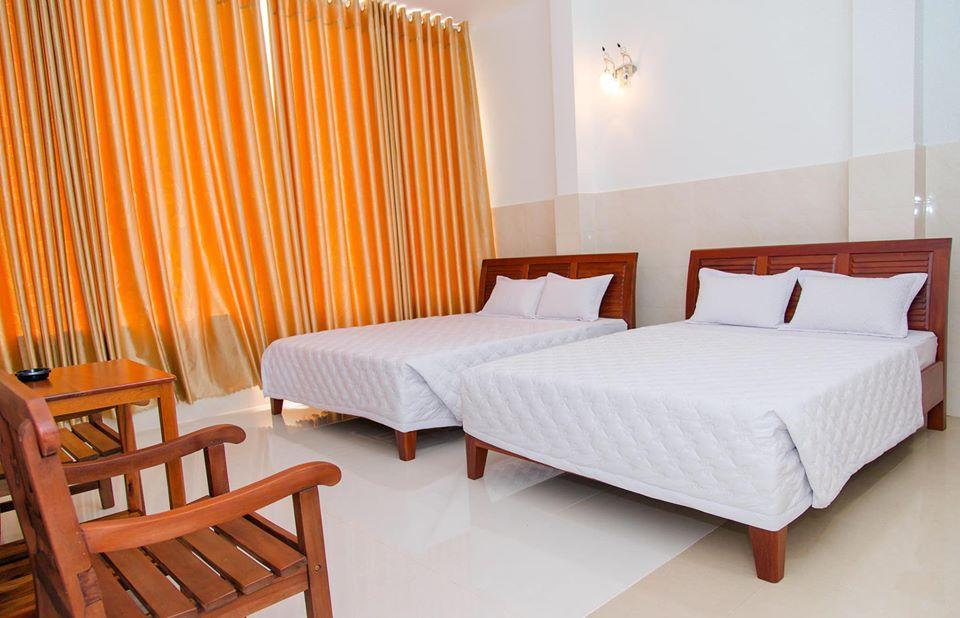 Thu Hiền Motel II