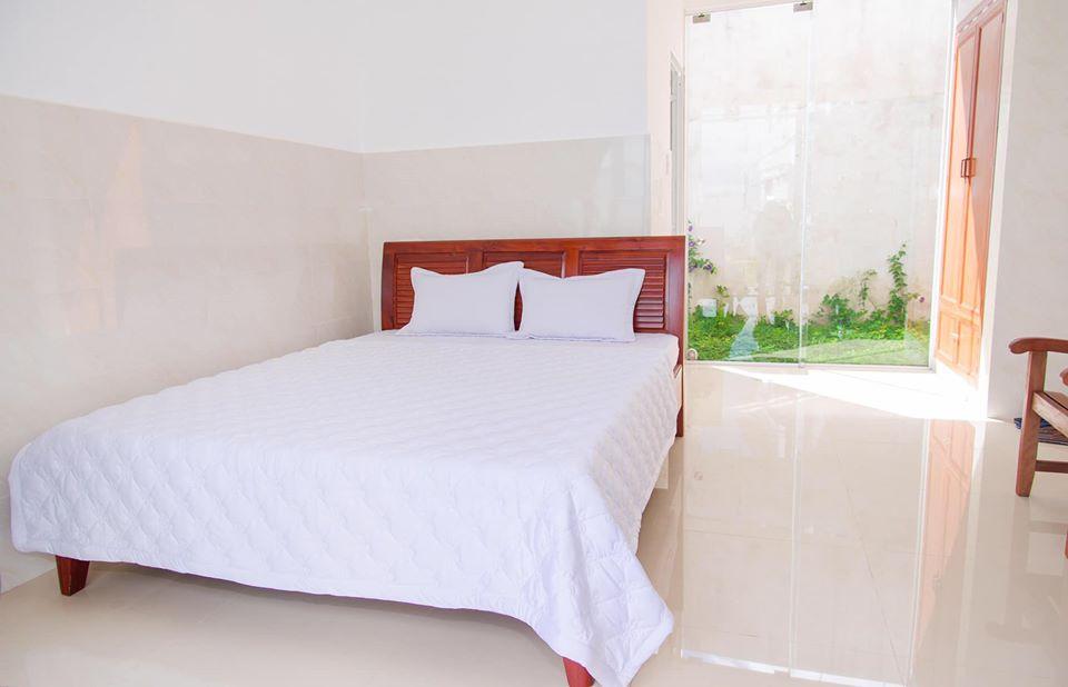 Thu Hiền Motel I