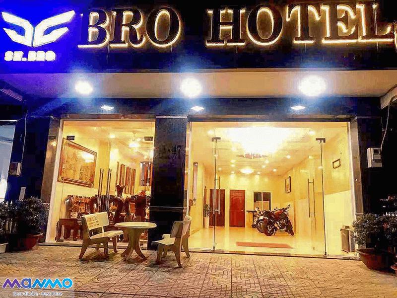 Khách Sạn Bro Hotel