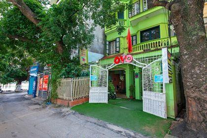 OYO 546 Thu Do Vang 12 Hotel