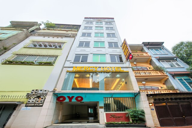 OYO 920 Mercy Hotel