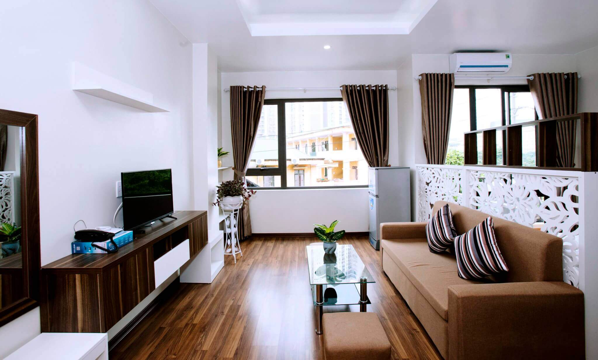 Nehob City 1 Apartment