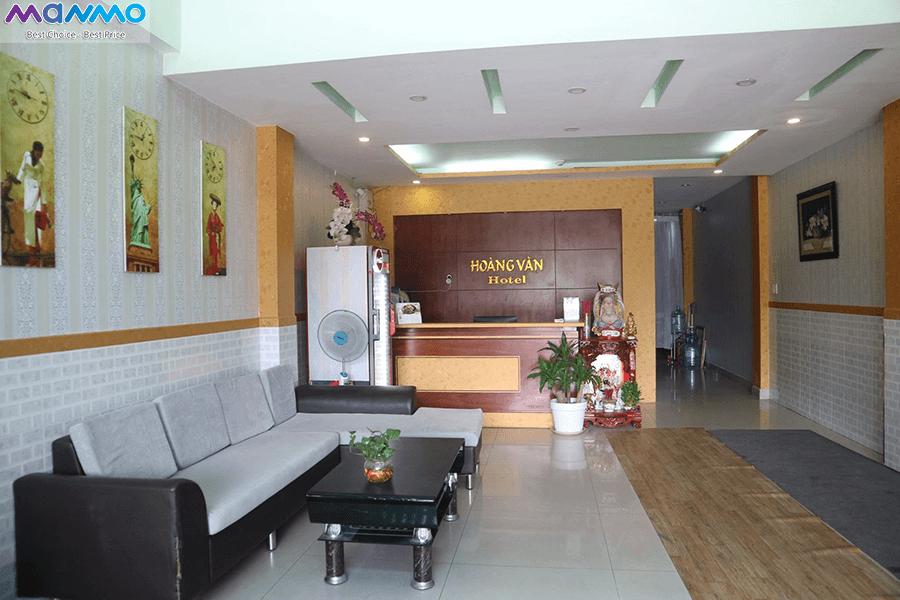 Hoàng Văn Hotel
