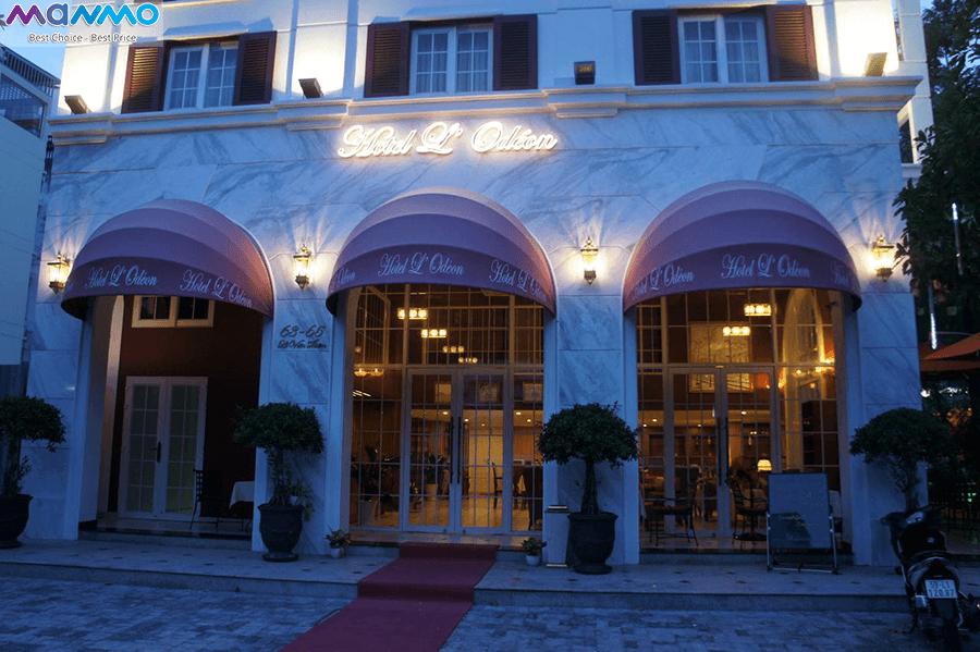 Hotel L' Odeon