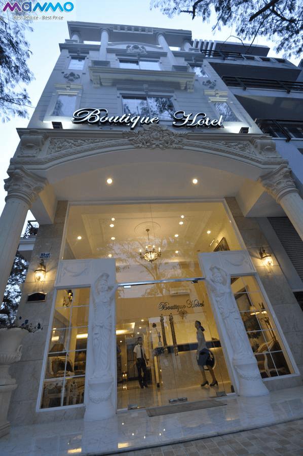 Boutique Garden Hotel